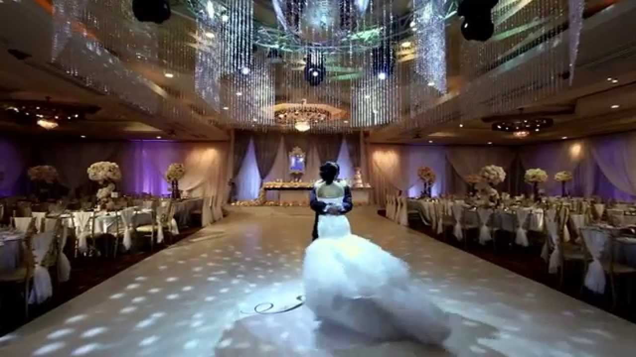 wedding planning with la banquets the best wedding venues in los angeles youtube