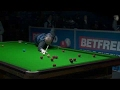 Snooker. World Championship Qualifiers 2017. Mark Williams - Liam Highfield.