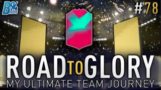 *LIVE* FUT BIRTHDAY IS HERE!!!!! FREE PACKS, SBCS, NEW PLAYERS - FIFA 19 RTG #78
