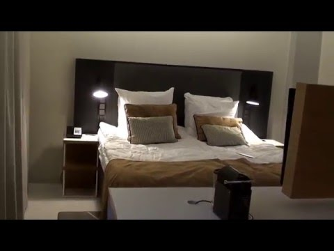 Hotel Indigo Helsinki - Boulevard, Finland - Review of Executive Room 601