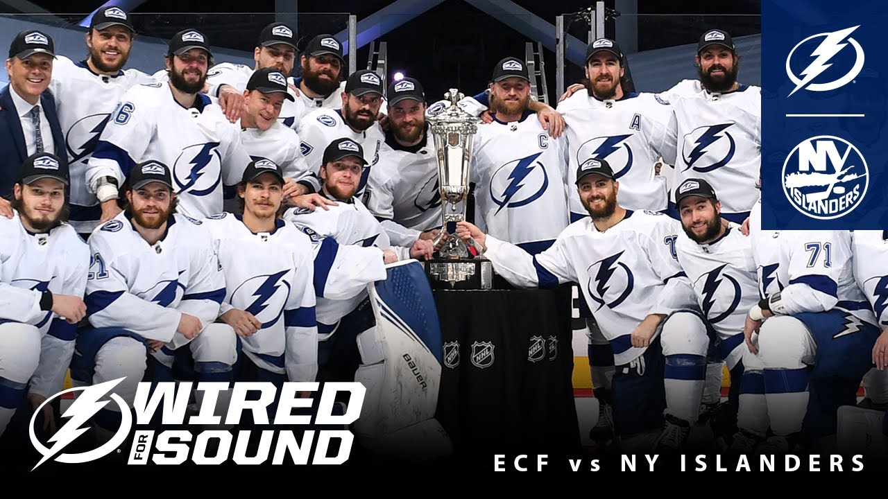 Wired For Sound | Best of ECF vs New York Islanders
