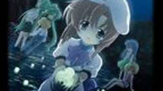 Escape From Higurashi No Naku Koroni. * I do not own any of the mus...