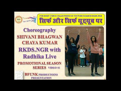 Dance Fever Season Series Video 01