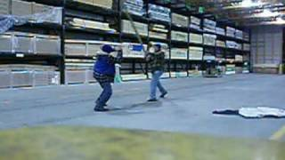 Ode To Menards (video That Got Me Fired)