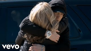 Eminem - Headlights ft. Nate Ruess (Official Music Video)