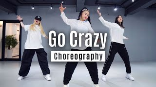[Choreography] Chris Brown, Young Thug - Go Crazy | MYLEE Dance