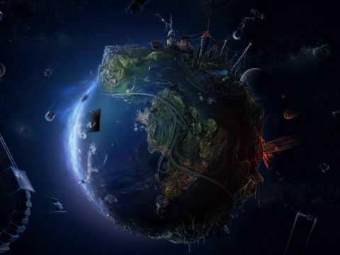 8 Wonders - 8th Wonder (Perfect Pitch Remix)