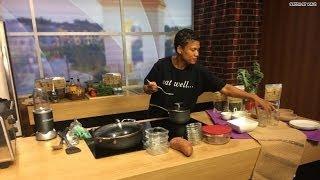 Veggie Turns Woman Into 'queen Of Kale'