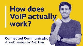 How VoIP Works (& Why Your Business NEEDS It) screenshot 4
