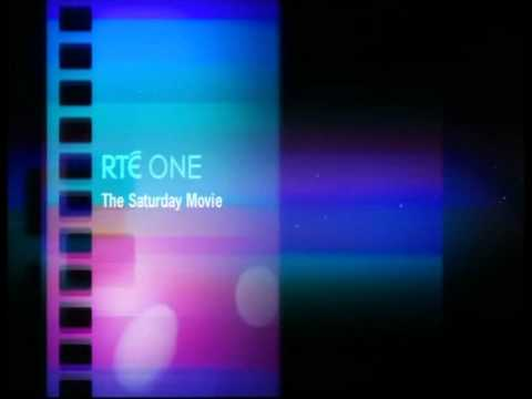 rte one ident 2006 to present the saturday movie youtube