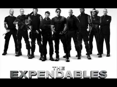 01 The Expendables (The Expendables OST) - Brian Tyler