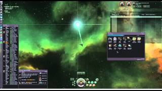 How to Survive EVE Online - Odyssey - 6 Advanced Military