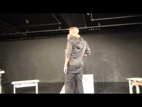 Zhe:[noun] Undefined - SoHo Theatre Development Workshop July 2013