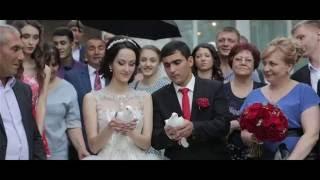Армянская свадьба в Хабаровске. 09.07.2016 года