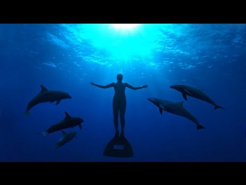 The Cove movie review by Kenneth Turan