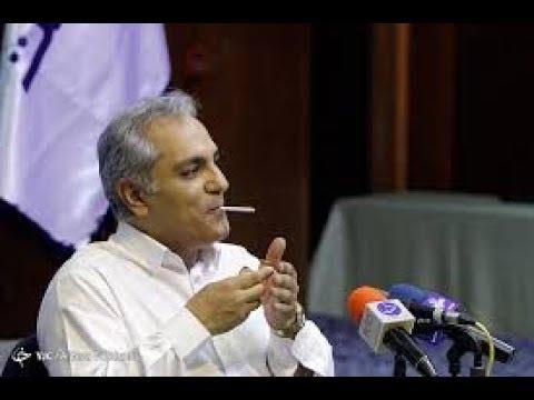 صحبتهای غیرمنتظره مهران مدیری درباره حواشی ساعت پنج عصر  Mehran Modiri Saate Panje Asr