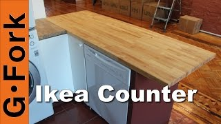 Budget Ikea Kitchen Island : Gardenfork.tv