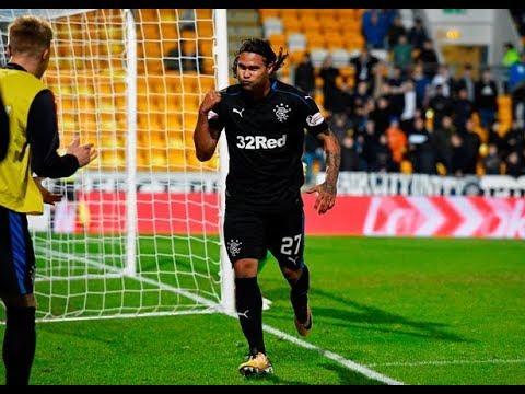 St. Johnstone 0-3 Rangers: Post-match analysis