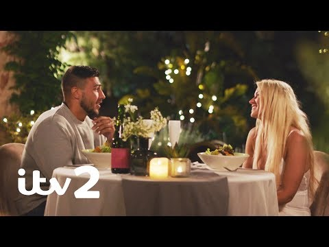 Love Island PREVIEW | It's The First Date Night!