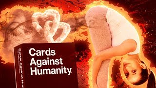 Nächtliche Abgase - Cards Against Humanity - HWSQ #155