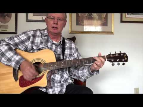 "Strum ""Lovesick Blues"" Guitar Chords"