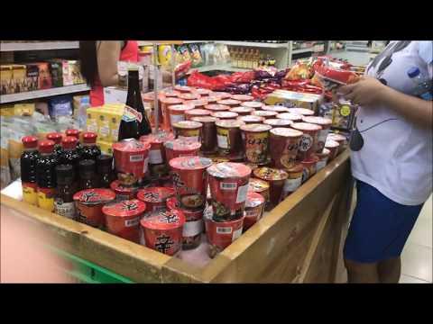 1004 Mart - Korean Grocery Store In Dubai