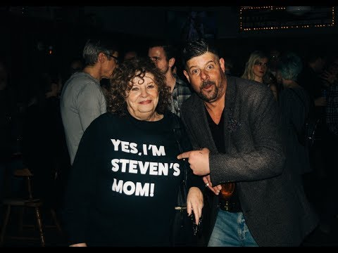 10 Questions with Gloria Mann Casting Director with Guest Host Steven Mann