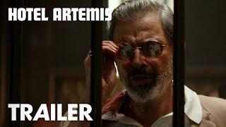 Hotel Artemis | Red Band Trailer | Global Road