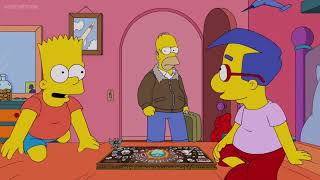 The Simpson– Homer Goes to Prep School – clip8