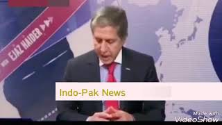 See How Pak Media Is Crying Over India's Growing Power