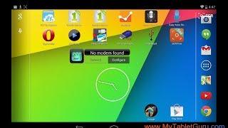 Install WhatsApp on Nexus 7 2013 WiFi (No Root)