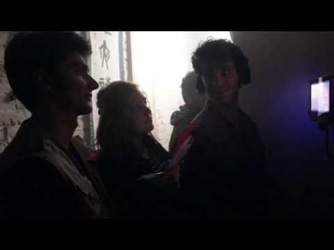 Making of avec Maxi : Le tournage | BOLDIOUK ET BRADOCK