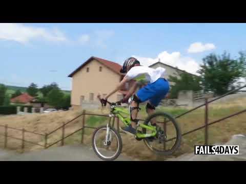 Best Fails, Funny Fails l September 2017