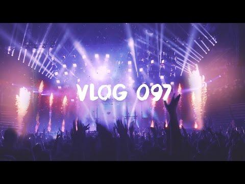 BEST CHAINSMOKERS LIVE CONCERT VIDEO UT 2017 | TYLER & HANNAH VLOG 097 | MEMORIES TOUR MATT MCGUIRE