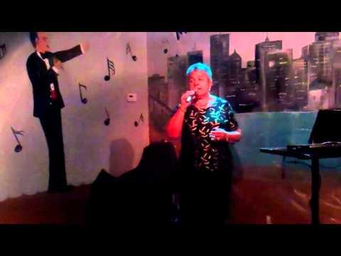 Rose McInerney - Jilly's Karaoke