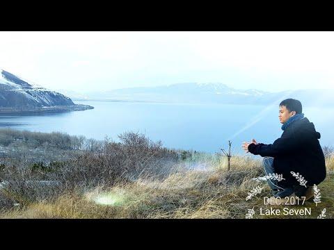 B1 Hostel And Beautiful Armenia #3rdVlog