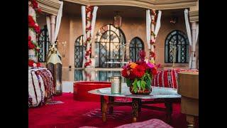 Evento privado Marrakech