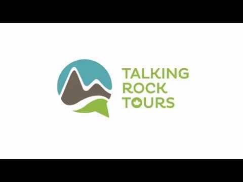Talking Rock Tours - Company Launch Video