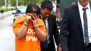 TNB officer remanded for bribery