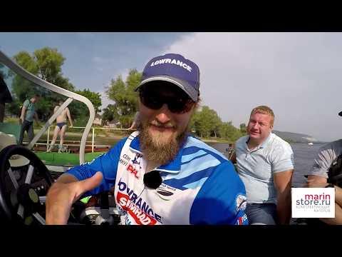 LOWARNCE HDS LIVE 16: Сергей Никулин о настройках эхолота и FishReveal