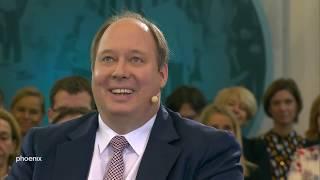 die diskussion:  Agenda 2019 - Der deutsche Politik-Gipfel