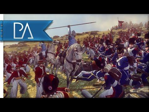 NAPOLEON IN EGYPT - Napoleon Total War Gameplay