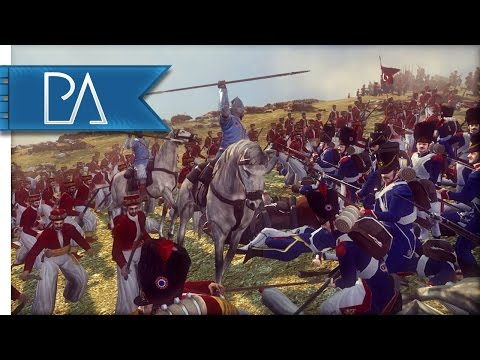 NAPOLEON IN EGYPT - Napoleon Total War Gameplay
