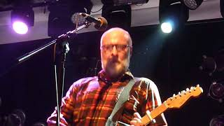 Bob Mould - I Fought - Electric Ballroom, London 14/3/19