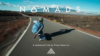 Prism Skate Co - Nomads