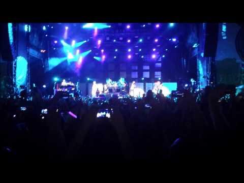 Music Midtown 2013, JourneyDont Stop Believing