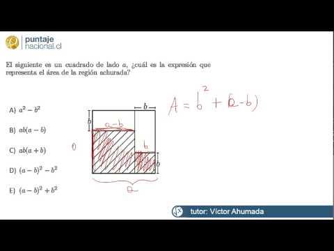 MatemáticasPregunta 22284