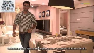 Aparna Grande 3-4BHK Apartments at Gachibowli, Hyderabad - APropertyReviewbyIndiaProperty.com