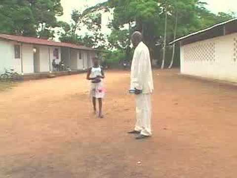 UNICEF: Giving girls a better education in Guinea-Bissau