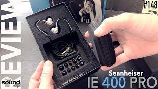 #148 - Sennheiser IE 400 PRO In Ear Monitor Long Term Review